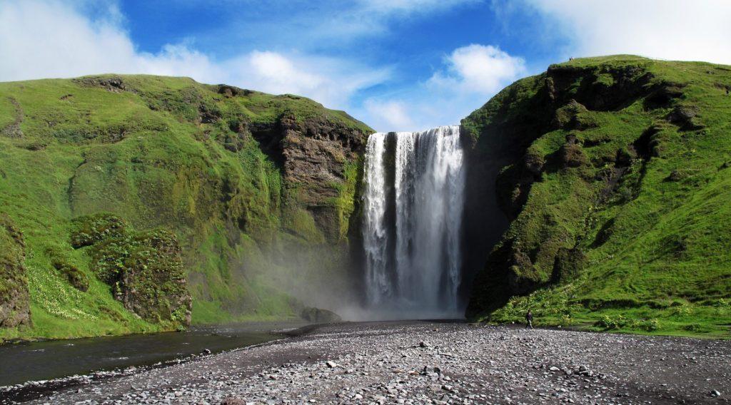 mini tour dell'islanda
