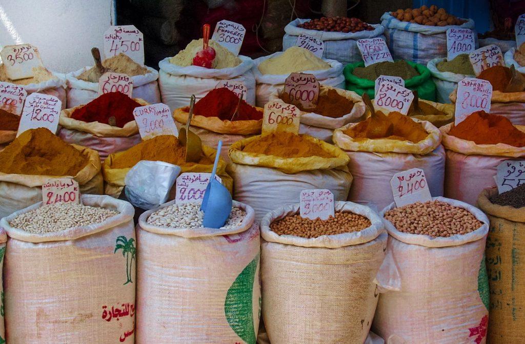informazioni utili sul marocco
