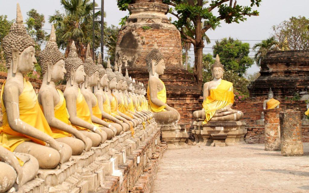 informazioni utili sulla thailandia