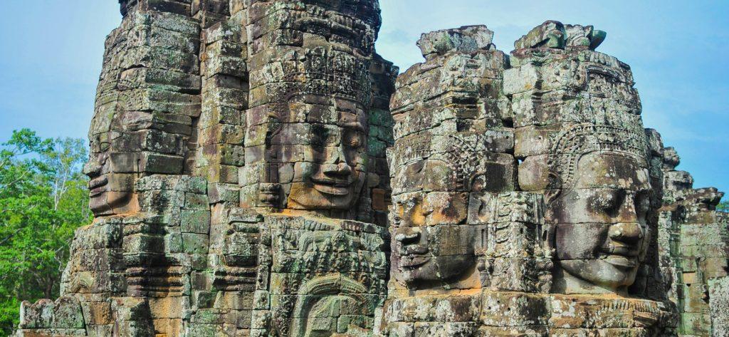 viaggi individuali in cambogia