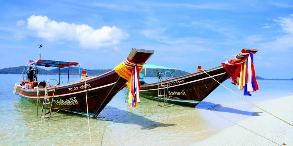 viaggi individuali in thailandia