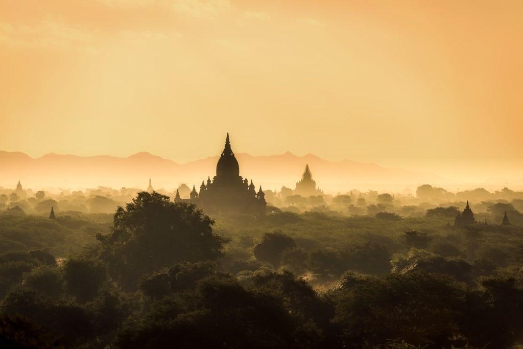 viaggi in myanmar birmania