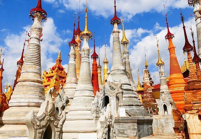 informazioni utili sul myanmar