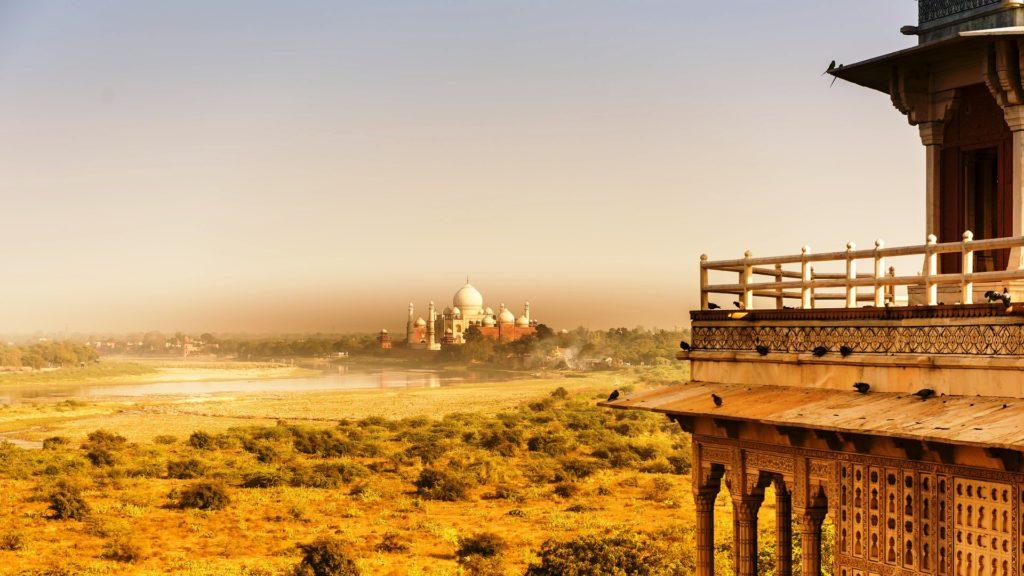 tour e viaggi in india