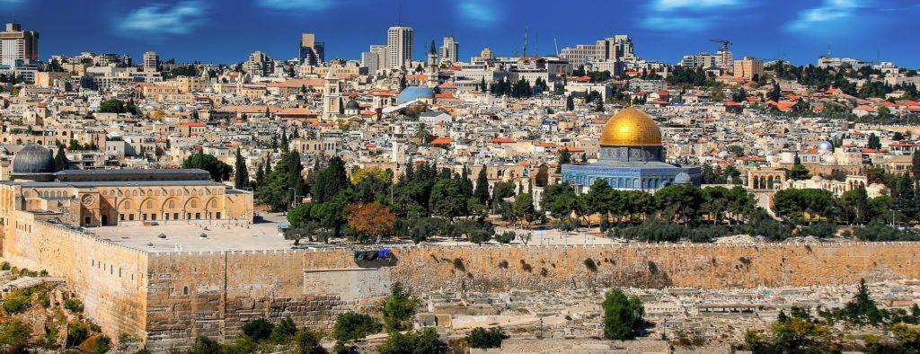 viaggi in israele