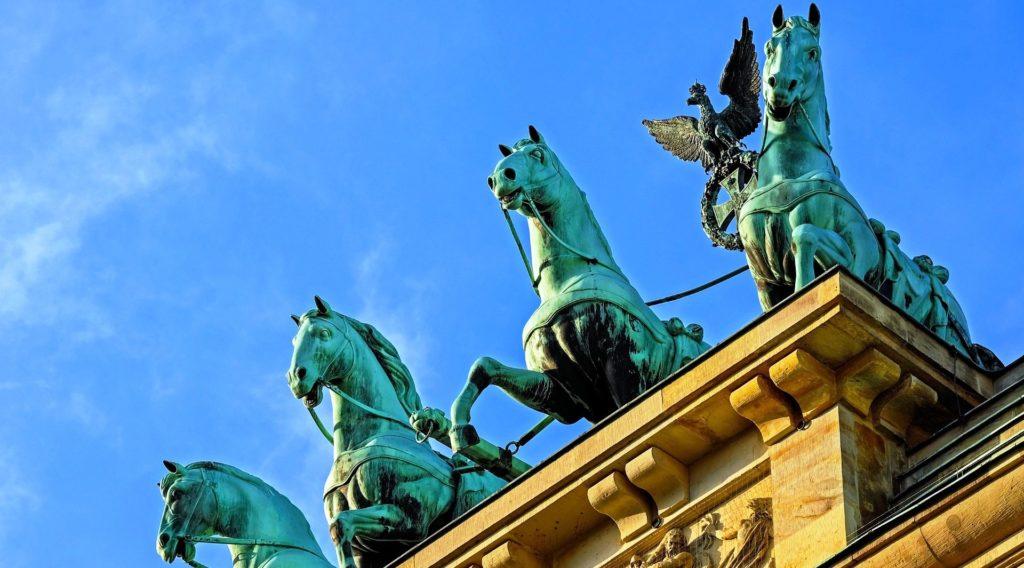 viaggi in germania tour di berlino