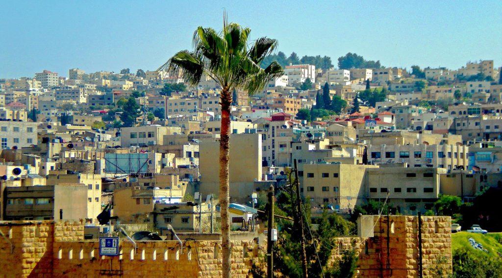 breve tour giordania e amman