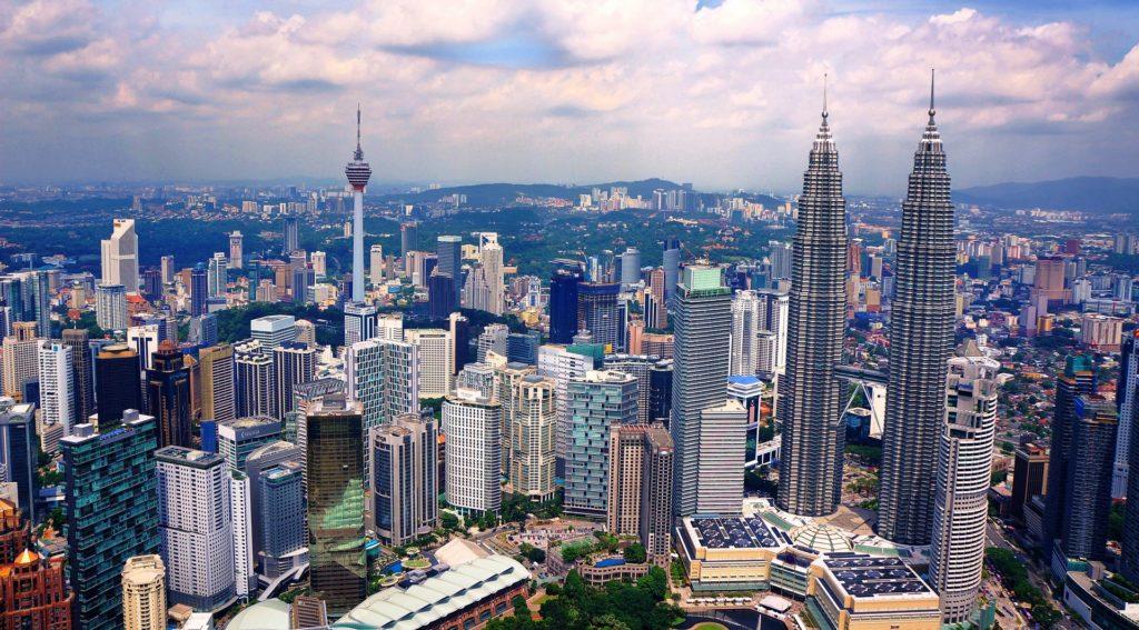 Il meglio della Malesia