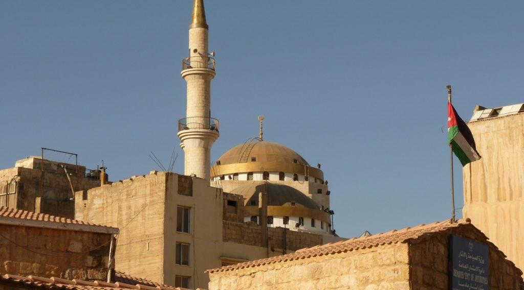 minitour giordania