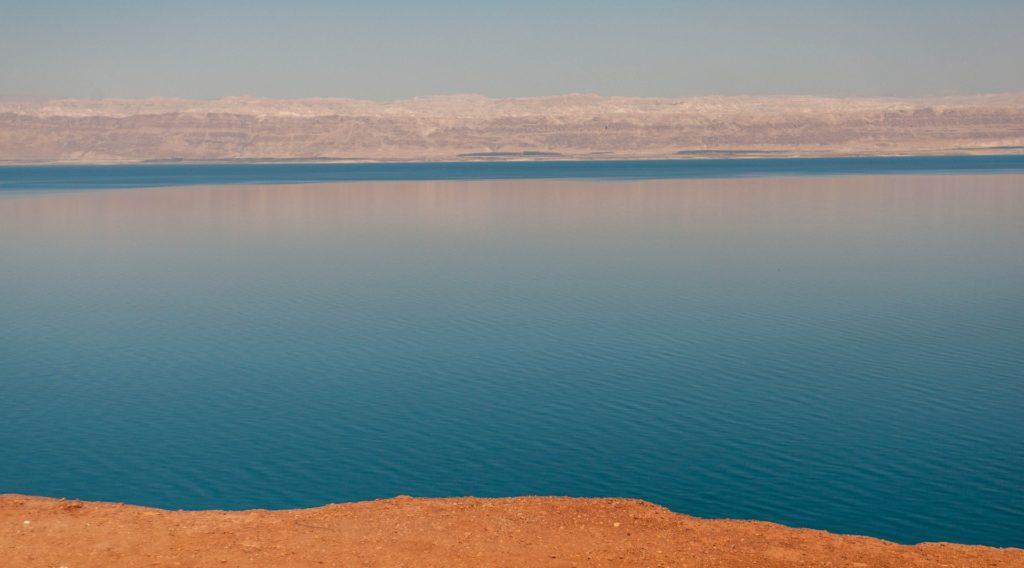tour giordania e mar morto