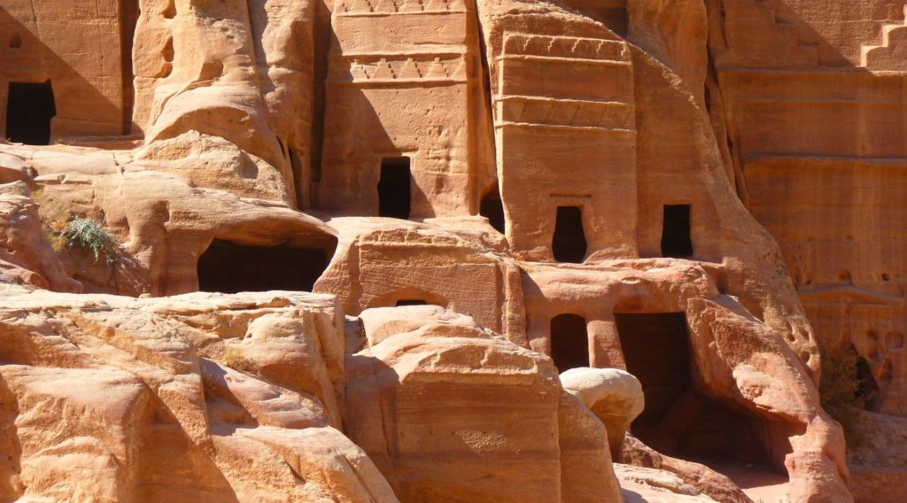 tour giordania e mar rosso e tombe di petra