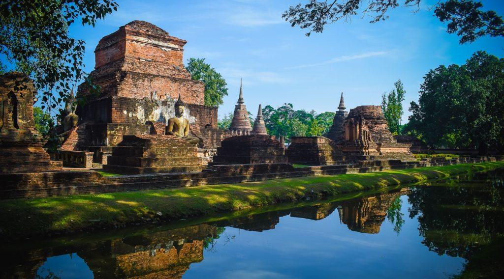tour classico thailandia sukhothai