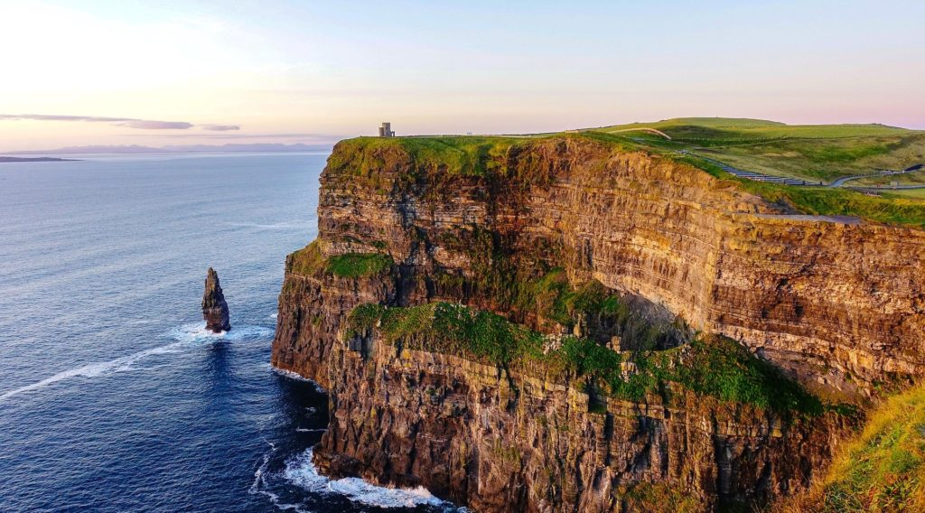 tour irlanda ovest cliffs of moher