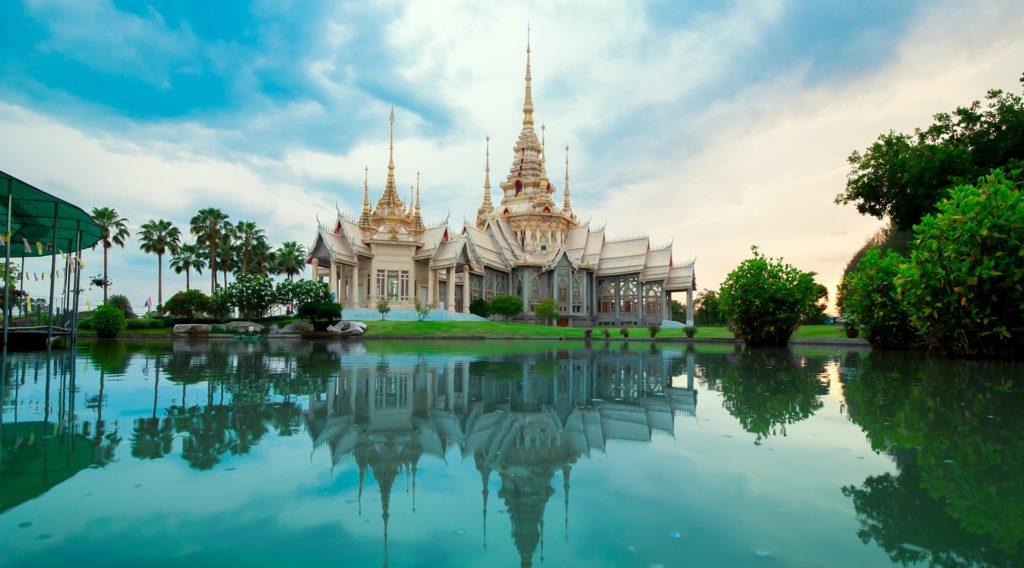 tour classico thailandia light