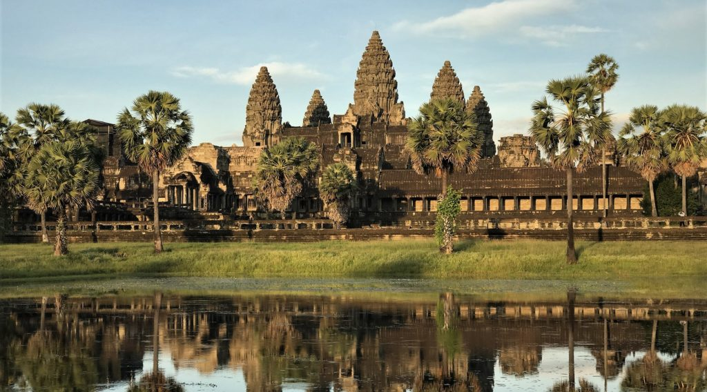 cambogia tour breve