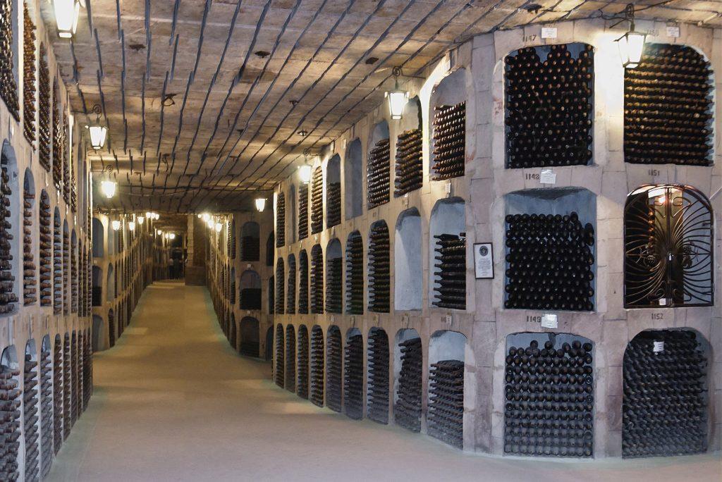 cantina vini moldavia