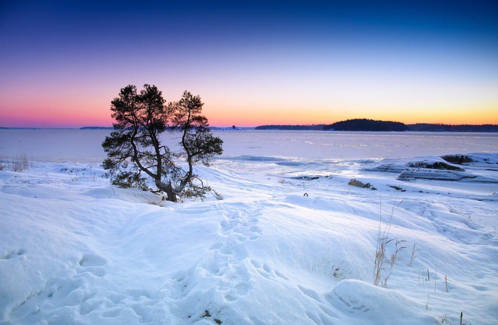 viaggi in finlandia