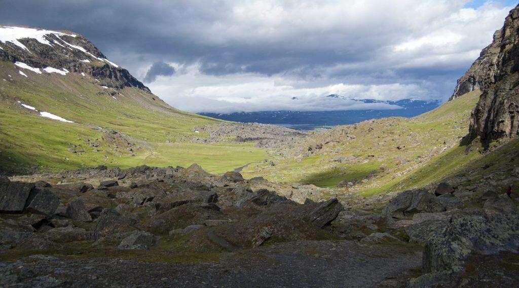 lapponia, capo nord e lofoten finlandia