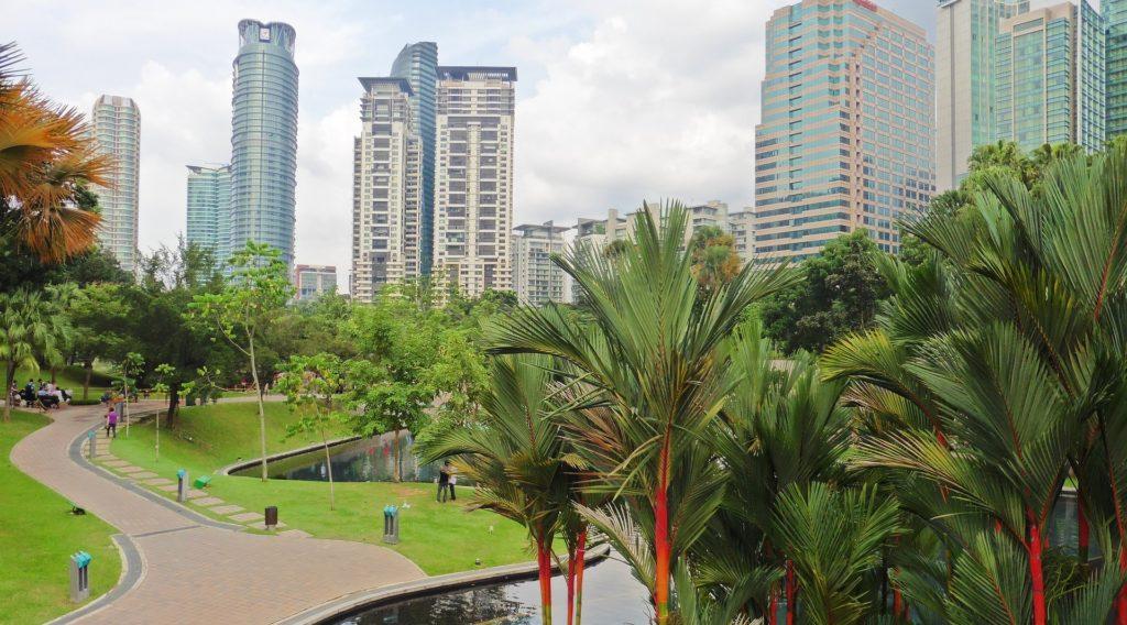 da singapore a kuala lumpur