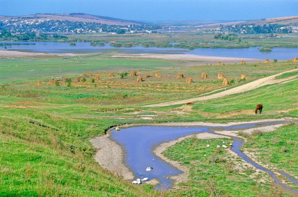 viaggi in moldavia