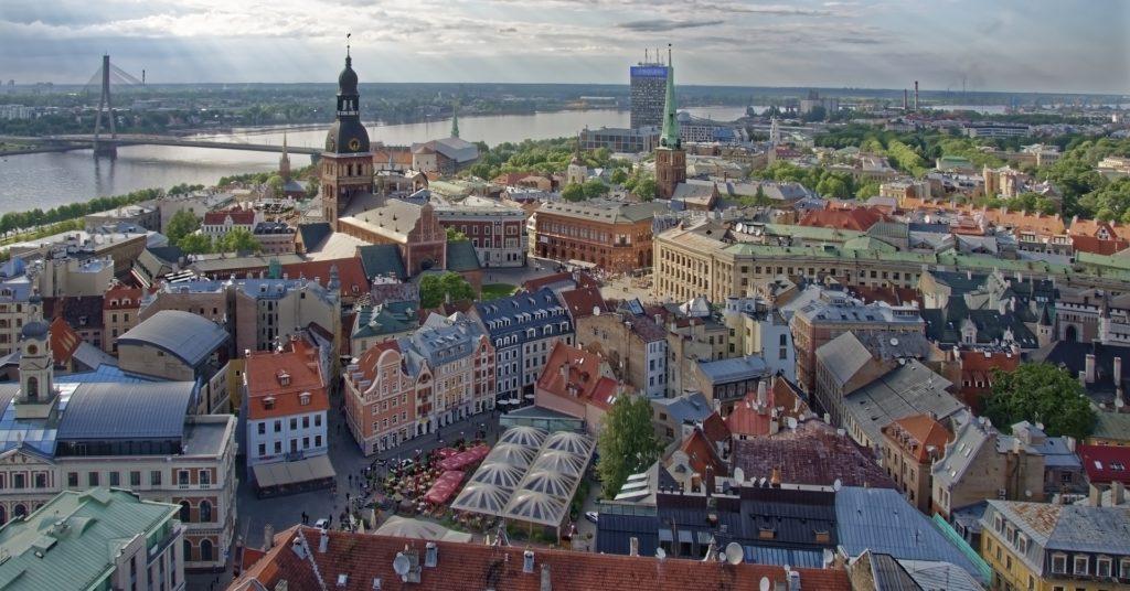 viaggi in lettonia