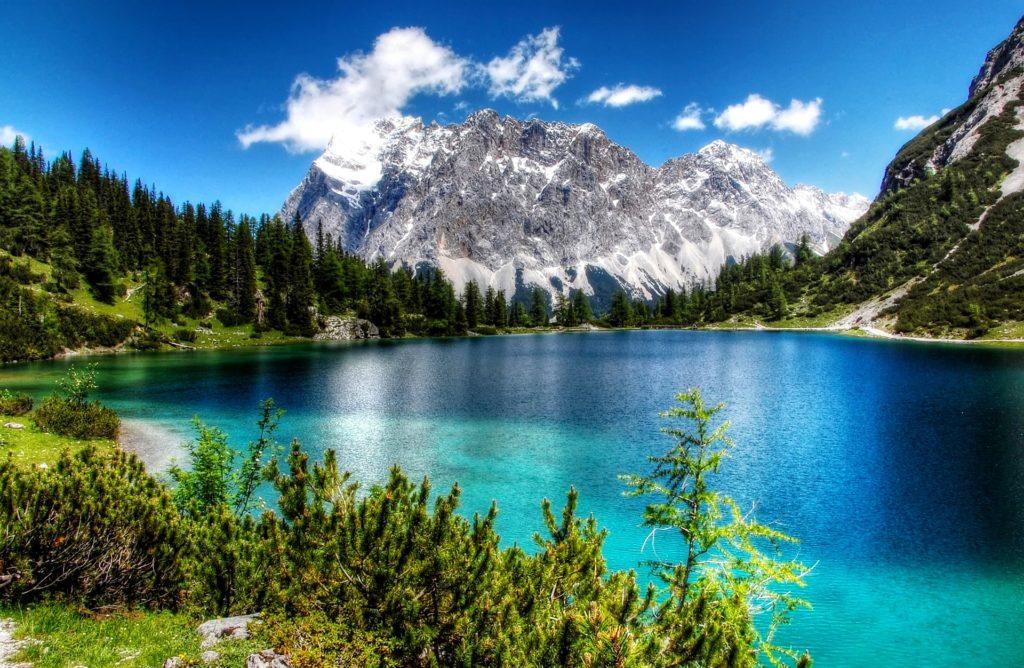 viaggi in austria