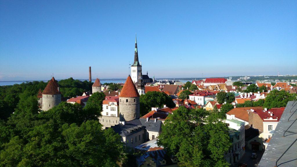 viaggi in estonia