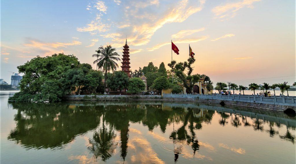 viaggio tra vietnam e cambogia