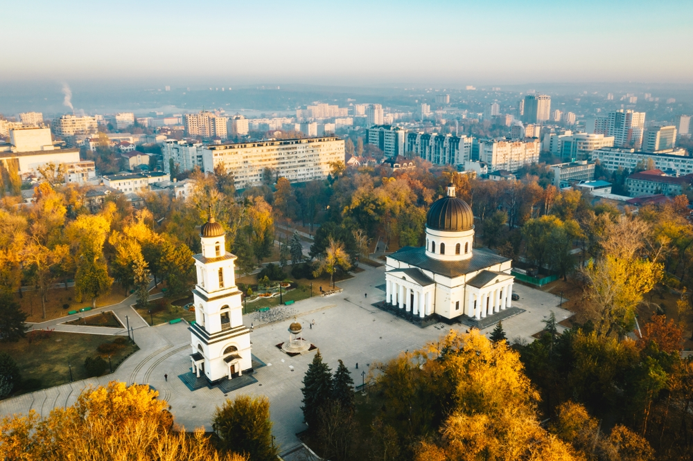 tour del vino in moldavia