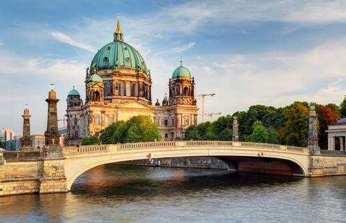 offerte viaggi capodanno 2019 Berlino