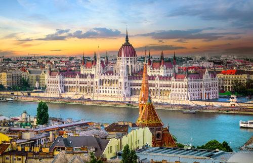 offerte viaggi capodanno 2019 Budapest