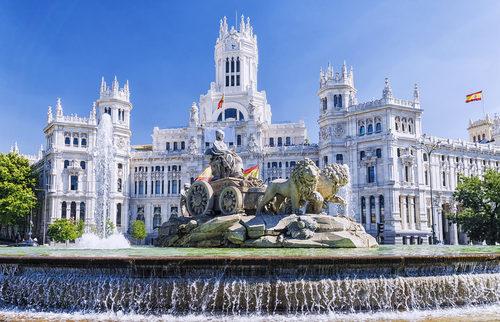 offerte viaggi capodanno 2019 Madrid