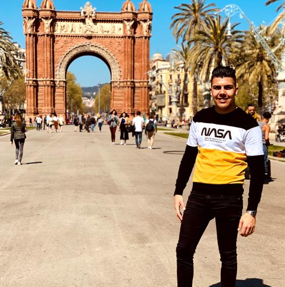 emiliano ambrogioni travel designer roma